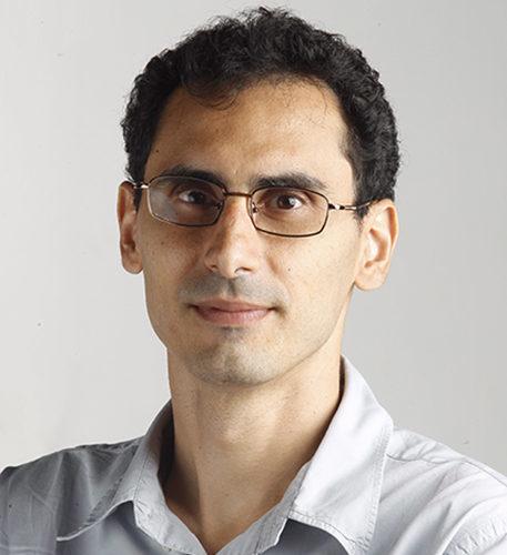 Antônio Gois