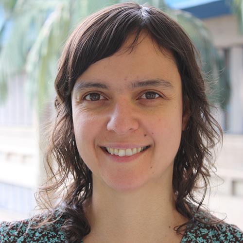 Fernanda Estevan